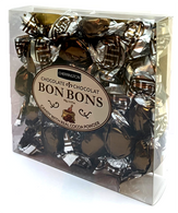 Cherrington Bon Bon candy with real COCOA Powder  90 gr.,18/cs