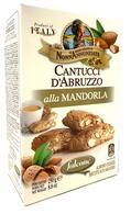 Nonna Annunziata Cantucci (Biscotti) 250 gr., 12/cs