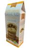 Simply Indulgent Gourmet Salted Caramel filled cookies 170 gr., 12/cs  Soft salted caramel cookies with a gooey caramel center