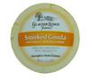 Glacier Ridge Farms Shelf Stable Smoked Gouda cheese 226 gr., 12/cs Naturally Smoked Cheese