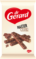 Dr. Gerard chocolate wafers 235 gr., 10/cs