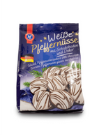 Hans Freitag chocolate drizzled Pfeffernusse cookies 200 gr., 12/cs