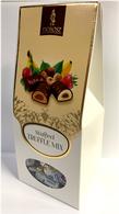 Dobosz stuffed truffle mix 200gr., 15/cs