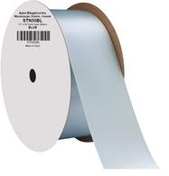 "1.5"" Wide Satin ribbon, 50 yards - BLUE"