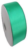 """1.5"""" Wide Satin ribbon, 50 yards - GREENISH TIFFANY"""