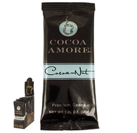 Cocoa Amore premium coco - COCO-NUT 35 gr., 12/cs