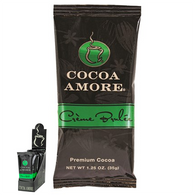 Cocoa Amore premium coco - CREME BRULEE 35 gr., 12/cs