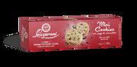 Lazzaroni mini chocolate chip cookies 100 gr., 14/cs