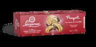 Lazzaroni Pangoli chocolate cream filled cookies 100 gr., 14/cs