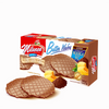Lumar Milanea Butter Wafers with cocoa 100 gr., 18/cs