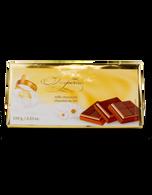 Imperial Milk chocolate bar 100 gr. 20/cs