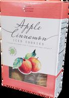 Simply Indulgent Gourmet Apple Cinnamon Iced Cookies 198 gr., 12/cs
