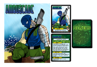 Sentinels of the Multiverse: Ambuscade