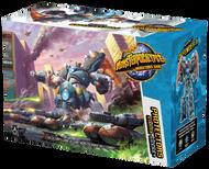 Monsterpocalypse: Protectors Starter