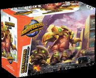 Monsterpocalypse: Destroyers Starter