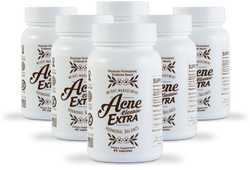 Acne Cleanse 6 Pack