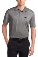 MPB Men's 100% Polyester Polo