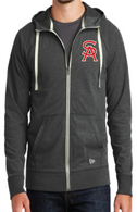 SA Men's Lightweight Sueded-Cotton Hoodie