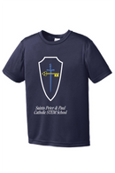 Saints Peter and Paul Youth Cotton Tee
