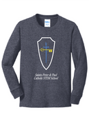 Saints Peter and Paul Youth Long Sleeve