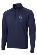 Saints Peter and Paul Unisex Quarter Zip