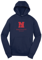 Red Nativity Logo
