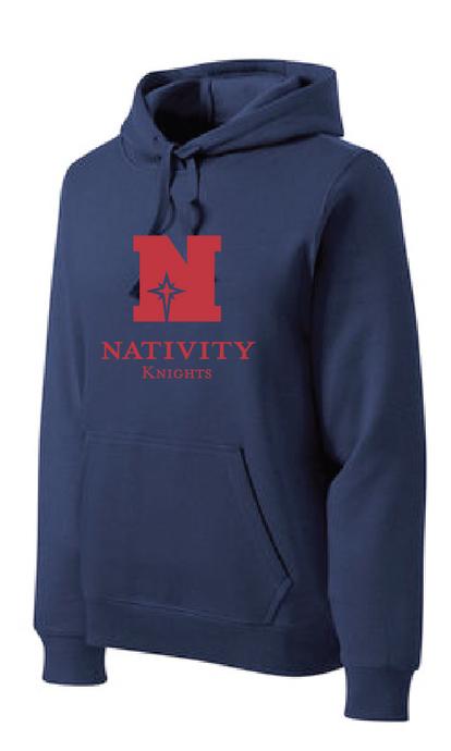 Red Nativity Logo