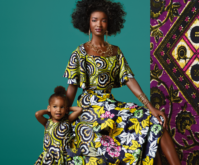 African Fashion Stores In Houston