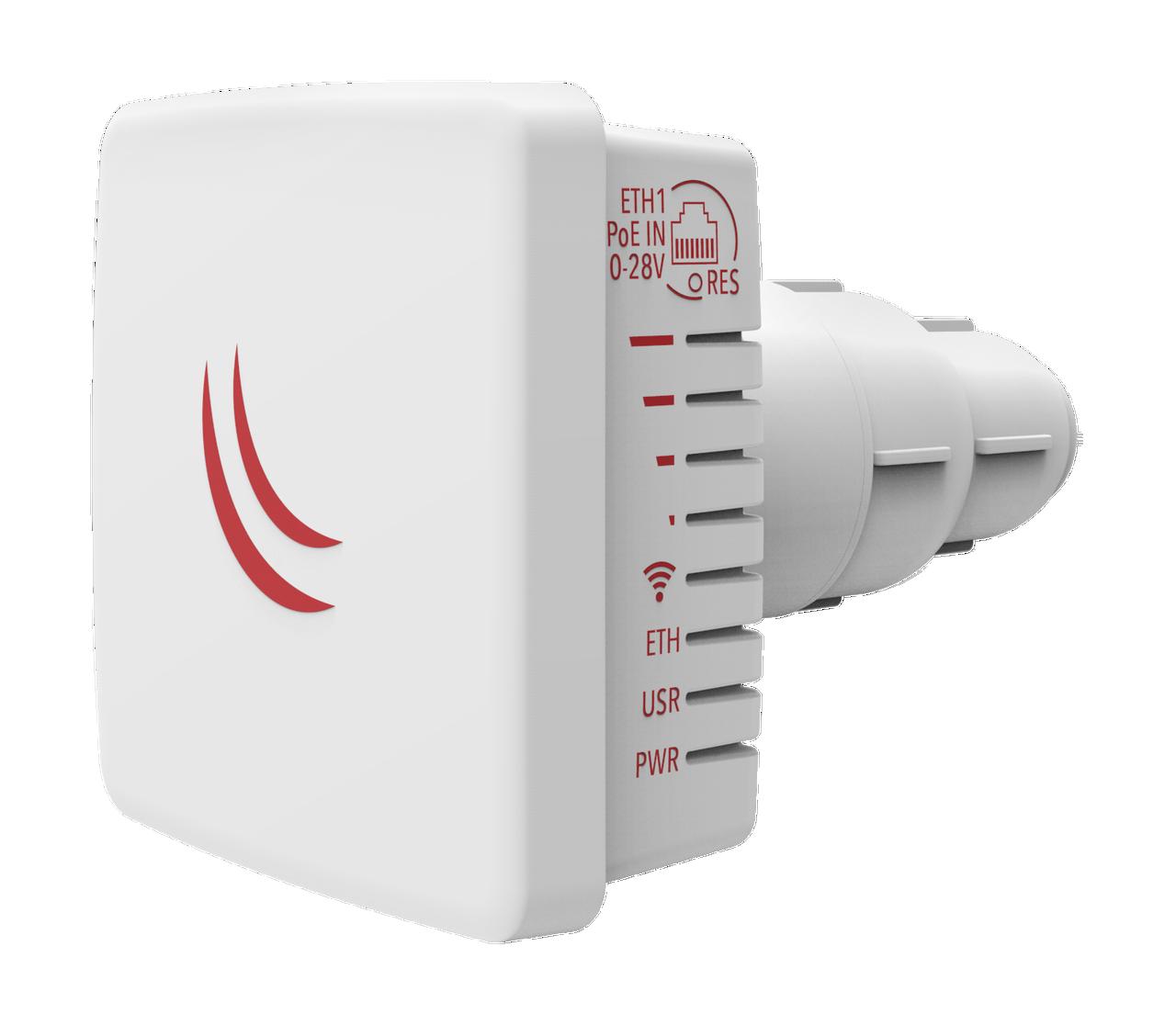 Mikrotik RBLDF-5nD Lite Dish Feed LDF 5 Outdoor Wireless