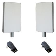 EZ-Bridge EZBR-0214 Industrial Strength 2.4GHz 802.11bg Wireless Point to Point ( EZBR 0214 )