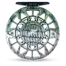 Abel Sealed Drag Salt SDS Fly Reels