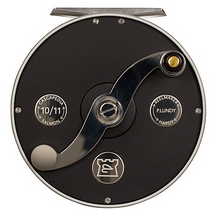 Hardy Cascapedia Series Fly Reels
