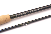 Thomas and Thomas Bluewater Fly Rods
