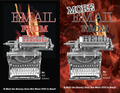Email From Hell 2-Book Set (Episodes 1-10 Ymin Studies & Training Sessions)