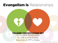 EiR Multiplier - Evangelism Is Relationships
