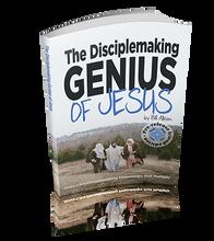 The Secret Sauce for living Jesus-like Disciplemaking Friendships