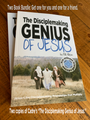 Two Book Bundle: The Disciplemaking Genius of Jesus