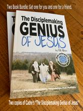 Two Book Bundle: The Disciplemaking Genius of Jesus