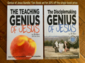 Two Volume Genius of Jesus Bundle