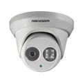 Hikvision IP Camera DS-2CD2342WD-I, 4 Megapixel IP Dome Camera 2.8mm Fixed Lens 30m IR
