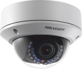 HIKVISION DS-2CD2722FWD-I 2MP WDR VARIFOCAL DOME NETWORK IP CAMERA POE 30M IR IP67