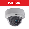 Hikvision 3MP HD-TVI  2.8-12mm Verifocal lens 30M IR Indoor EXIR Camera DS-2CE56F7T-ITZ