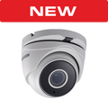 HIKVISION 3.0MP 2.8-12mm VARIFOCAL MOTORISED LENS 40M IR NIGHT VISION CAMERA DS-2CE56F7T-IT3Z