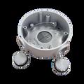 Hikvision DS-1260ZJ Junction/Power Intake Back Protector Box for Bullet Cameras