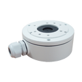 HIKvision DS-1280ZJ-XS Wall Mount Junction Box Deep Base for Dome Bullet Camera