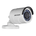 HIKVISION DS-2CE16D0T-IR 2MP 3.6MM FIXED LENS MINI BULLET 1080P HD-TVI 20M IR NIGHT CCTV CAMERA