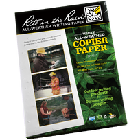 All-Weather Copier Paper, Letter Size