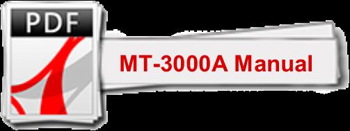 MT-3000 PDF Manual