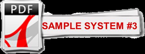SAMPLE SYSTEM #3