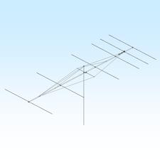 20M6LD, 14.0-14.35 MHz